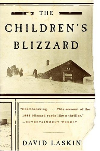 The Children's Blizzard 9780060520762