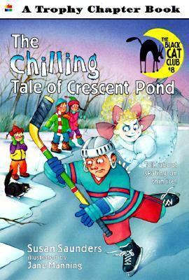 The Chilling Tale of Crescent Pond
