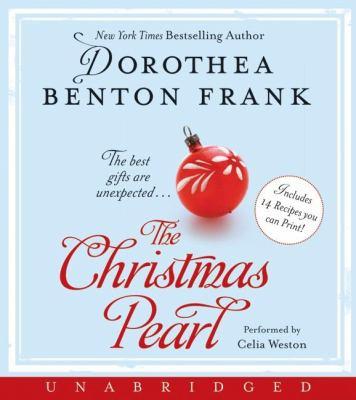 The Christmas Pearl 9780061457913