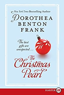 The Christmas Pearl 9780061668173