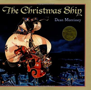The Christmas Ship [With Christmas Card Inside]