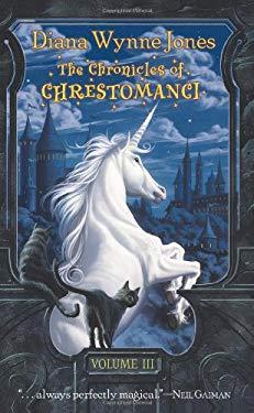 The Chronicles of Chrestomanci, Volume 3: Conrad's Fate and the Pinhoe Egg