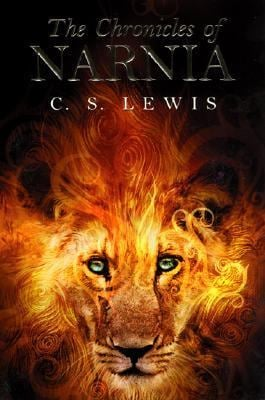The Chronicles of Narnia (Adult) 9780066238500