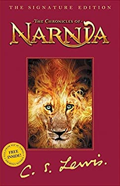 The Chronicles of Narnia [With Map]