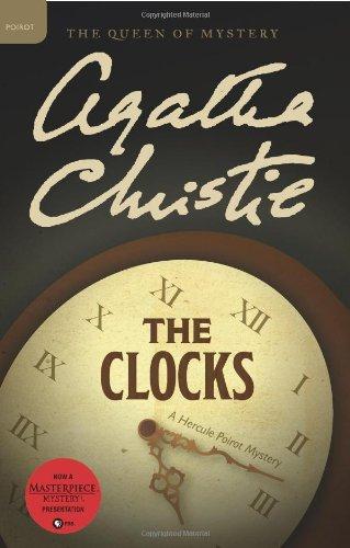 The Clocks 9780062073815