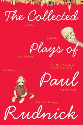 The Collected Plays of Paul Rudnick 9780061780202