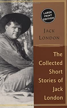 The Collected Stories of Jack London LP 9780060955731