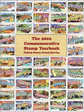 The Commemorative Stamp Yearbook
