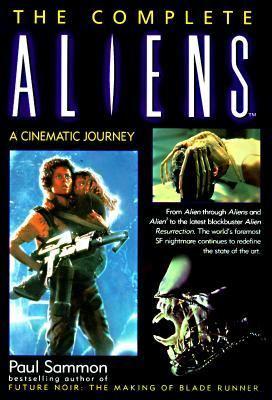 The Complete Aliens Companion
