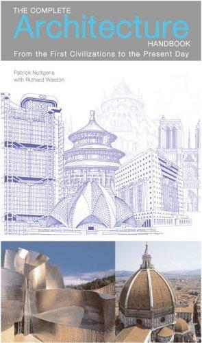 The Complete Architecture Handbook