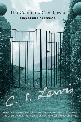 The Complete C. S. Lewis Signature Classics 9780061208492