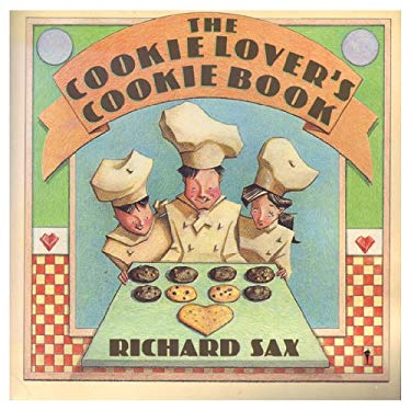 The Cookie Lover's Cookie Book