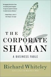 The Corporate Shaman