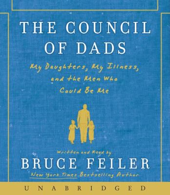 The Council of Dads CD: The Council of Dads CD 9780061988493