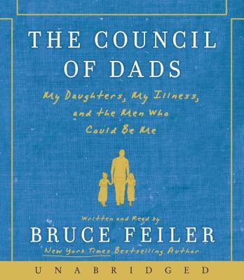 The Council of Dads CD: The Council of Dads CD