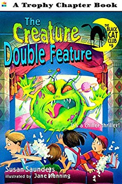 The Creature Double Feature