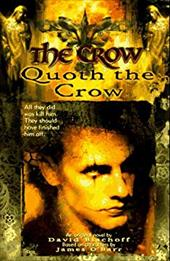 The Crow: Quoth the Crow 192846