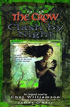 The Crow: Clash by Night