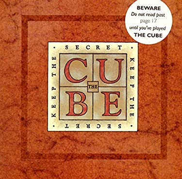 The Cube 9780062512666