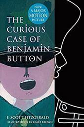 The Curious Case of Benjamin Button 196275