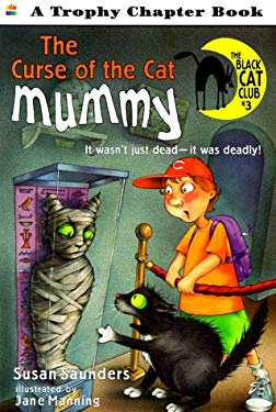 The Curse of the Cat Mummy