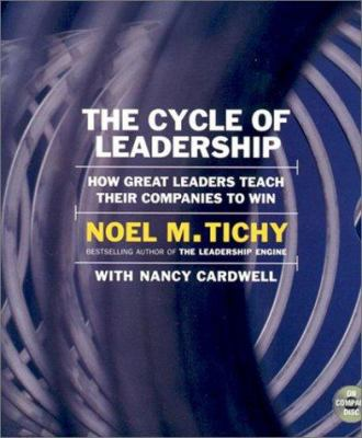 The Cycle of Leadership CD: The Cycle of Leadership CD