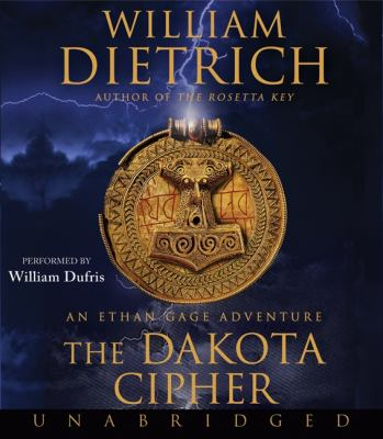 The Dakota Cipher CD: The Dakota Cipher CD 9780061719509
