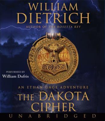 The Dakota Cipher CD: The Dakota Cipher CD