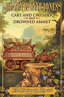 The Dalemark Quartet, Volume 1: Cart and Cwidder/Drowned Ammet