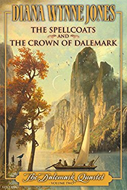 The Dalemark Quartet, Volume 2: The Spellcoats/The Crown of Dalemark