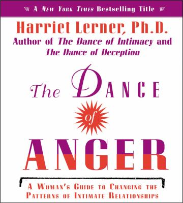 The Dance of Anger CD: The Dance of Anger CD 9780060726508