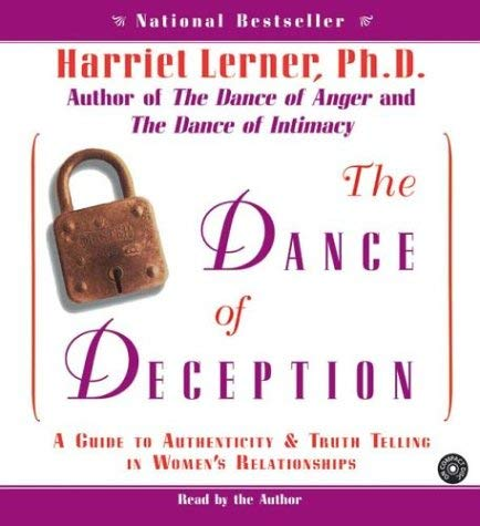 The Dance of Deception CD: The Dance of Deception CD