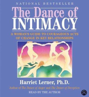 The Dance of Intimacy CD: The Dance of Intimacy CD