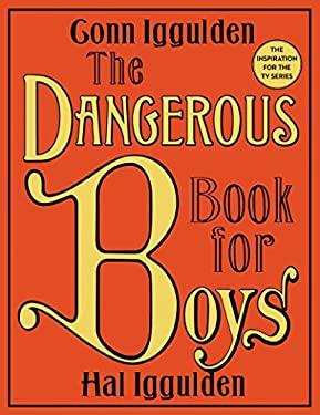 The Dangerous Book for Boys 9780062208972