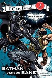 The Dark Knight Rises: Batman Versus Bane 16357373