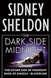 The Dark Side of Midnight: Featuring the Other Side of Midnight, Rage of Angels, Bloodline 201919