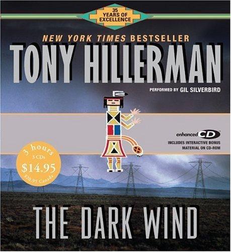 The Dark Wind CD Low Price: The Dark Wind CD Low Price