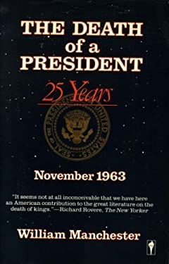 The Death of a President, November 20-November 25, 1963