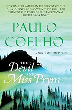 The Devil and Miss Prym: A Novel of Temptation 9780061253065