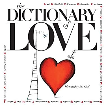 The Dictionary of Love 9780061242137