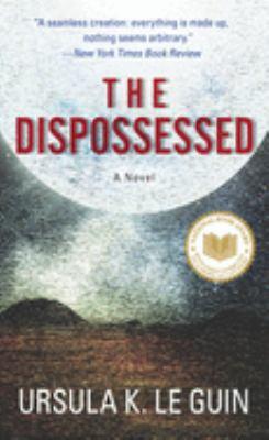 The Dispossessed 9780061054884