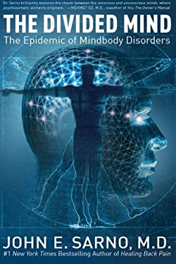 The Divided Mind: The Epidemic of Mindbody Disorders 9780061174308