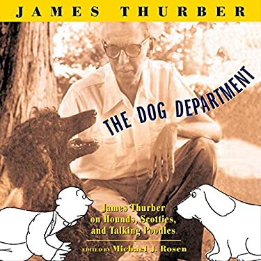 The Dog Department