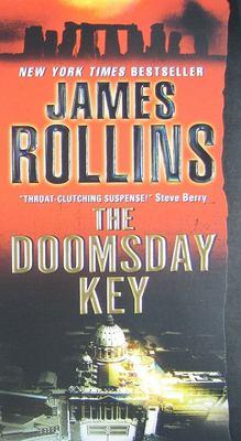 The Doomsday Key