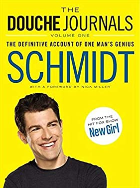 The Douche Journals 9780062238672