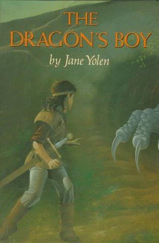 The Dragon's Boy