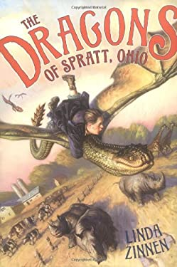 The Dragons of Spratt, Ohio