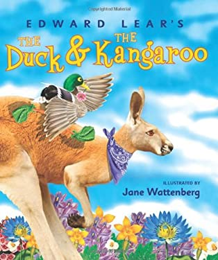 The Duck & the Kangaroo 9780061366833