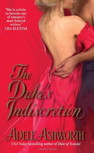The Duke's Indiscretion