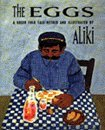 The Eggs: A Greek Folk Tale Retold and Illustrated